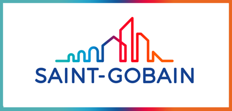 Saint-Gobain launches new corporate image